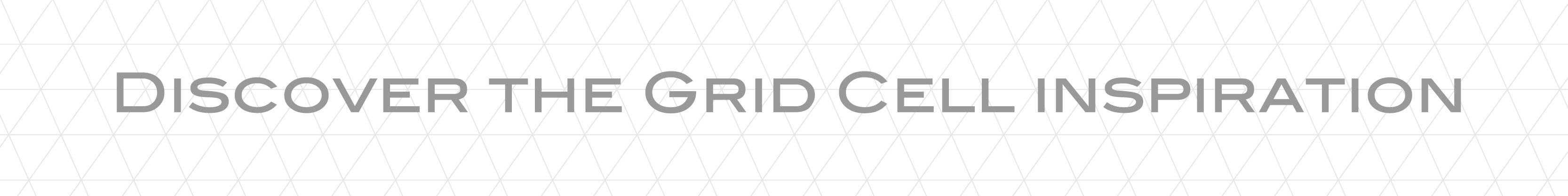 grid cell banner
